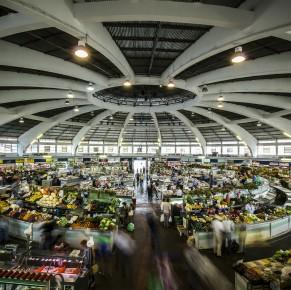 Concurso Público – Lugares de Venda Mercado de Benfica