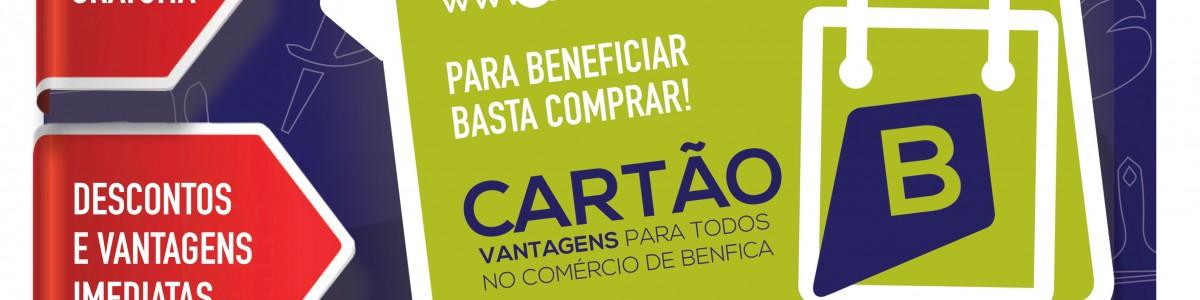 CARTÃO B