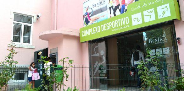 Concurso Público – Bar /Cafetaria do Complexo Desportivo da Junta de Freguesia de Benfica