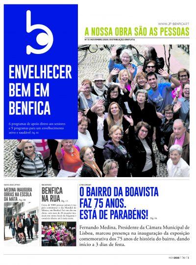 Jornal B