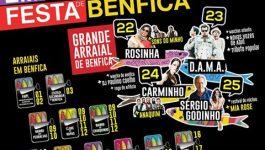 Grande Arraial d Benfica