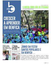 Jornal b CAPA