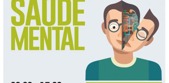 Dia da Saúde Mental – 10 de outubro