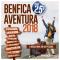 Benfica Aventura 2018