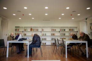 Biblioteca P. Baldaya05 de março de 2018 -27