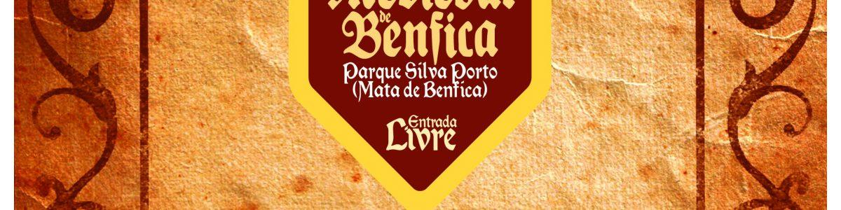 3ª Feira Medieval de Benfica – 17 a 20 de maio