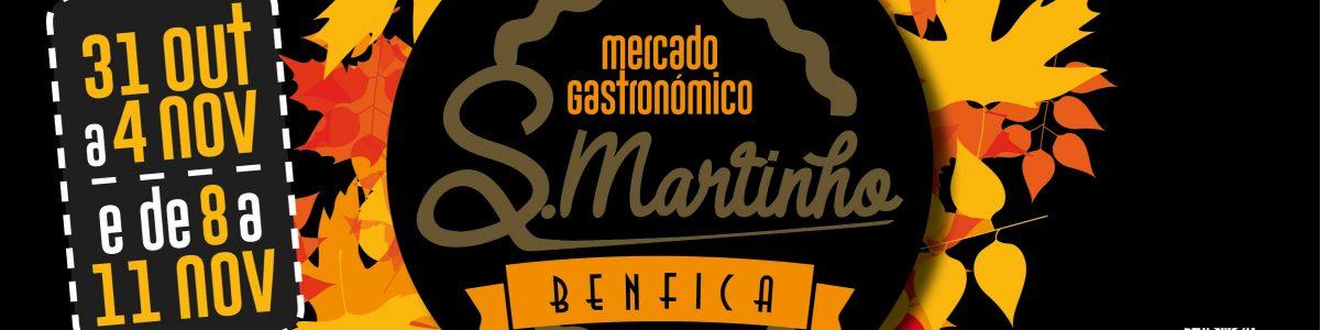Mercado Gastronómico de S. Martinho