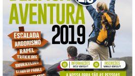 Post Benfica Aventura 2019