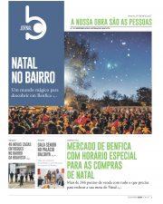 Capa Jornal B - 33 - Dez 2019