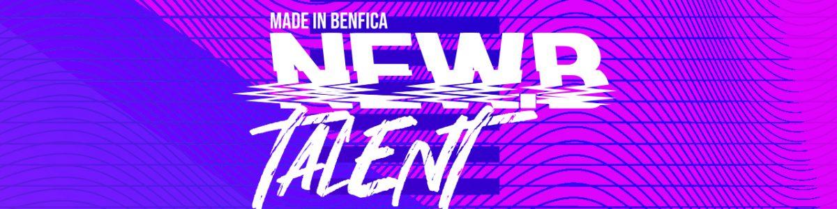 New B Talent – Há Talento no Bairro