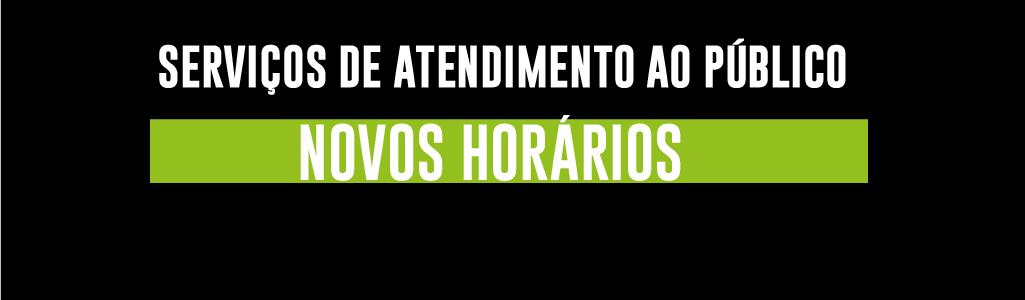 SERVIÇOS DE ATENDIMENTO AO PÚBLICO