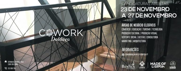 Candidaturas Cowork Baldaya -l NOV 2020