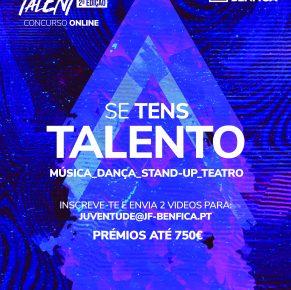 NEW.B Talent – Inscrições Abertas para a 2ª edição